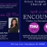 Encounter with God Event: NC
