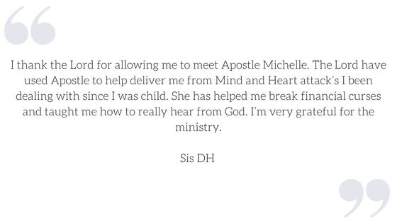 1Session Testimonies
